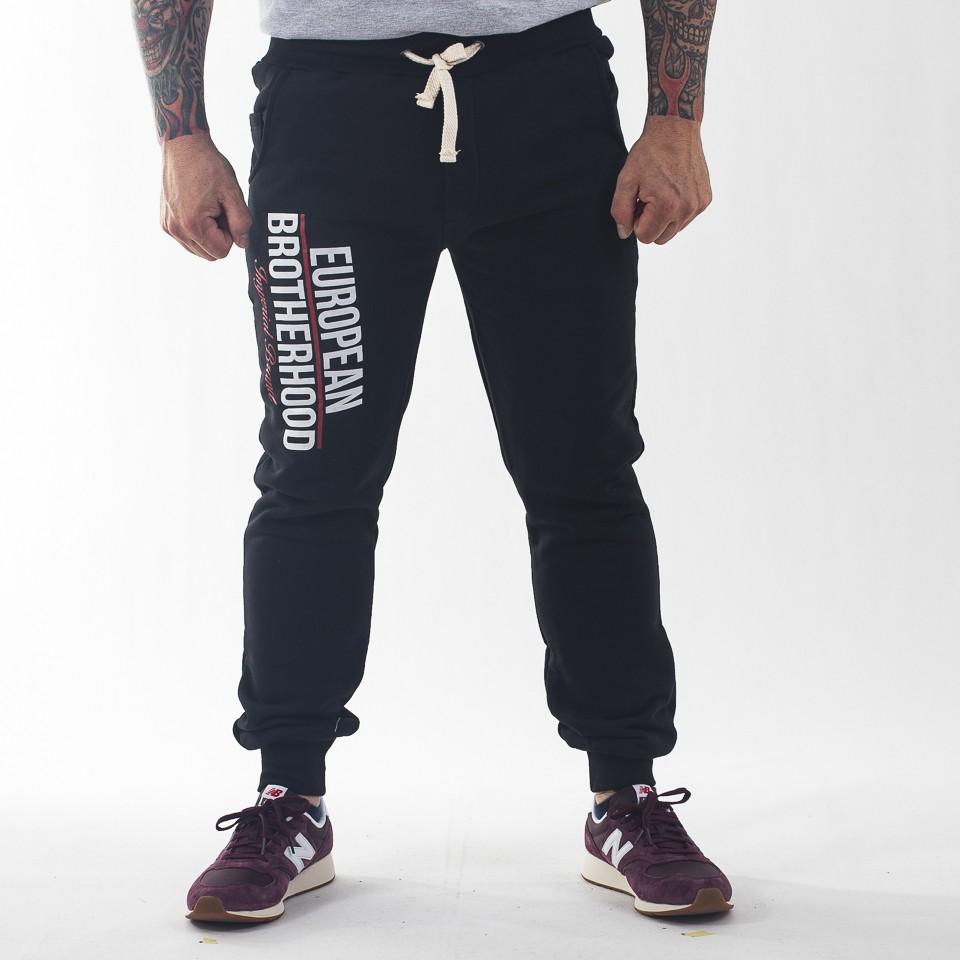 Pantalon European Brotherhod