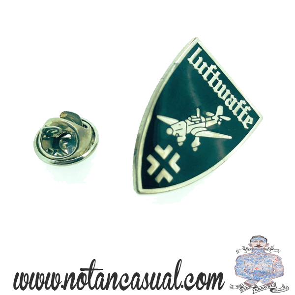 Pin Luftwaffe