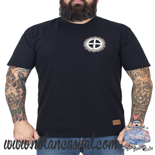 Camiseta European Brotherhood