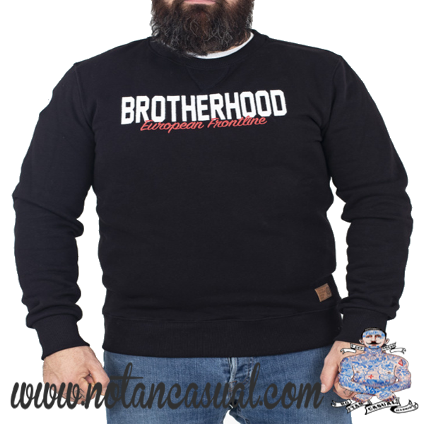 Sudadera European Brotherhood
