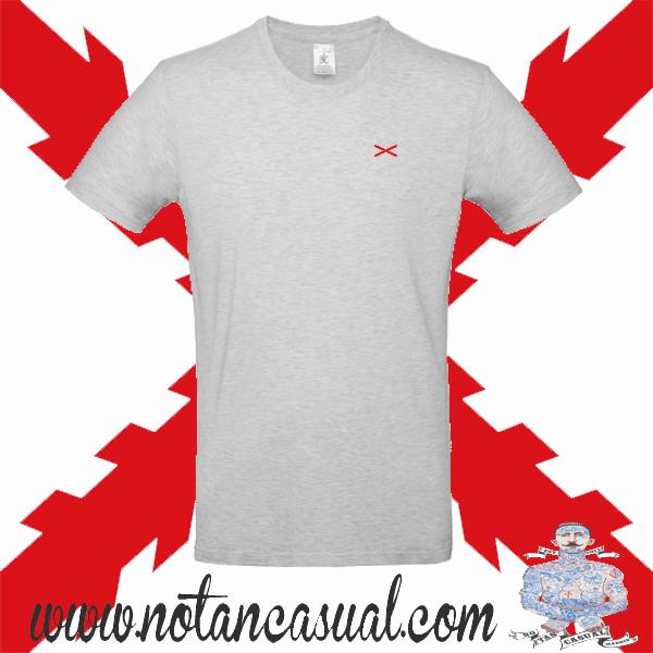 Camiseta Tercios