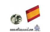 Pin España sin