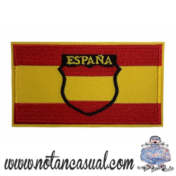 Parche España Division