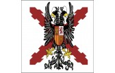 Bandera Bicefala Tercios