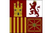 Bandera estandarte España